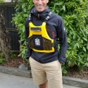 Multisport PFD - Gold - Branded Kathmandu Coast to Coast