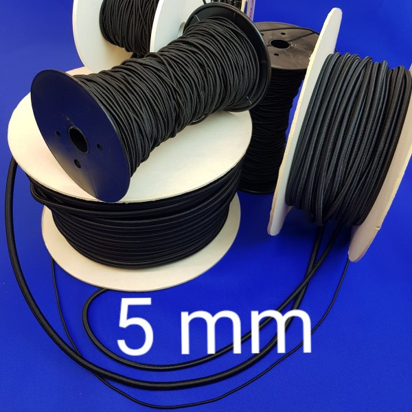 shockcord 5mm